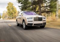 Phantom Works Garage Unique 2019 Rolls Royce Cullinan is An Suv Fit for Royalty
