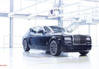Phantom Works Garage Unique Brave Guy Buys Cheapest Rolls Royce Phantom In the U S for $80k