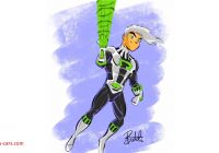 Phantom Works Tv Show Best Of is A 10 Years Later Danny Phantom Series In the Works