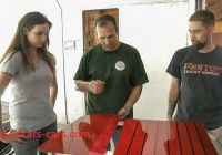Phantom Works Tv Show Inspirational Fantomworks What Time is It On Tv Episode 6 Series 2