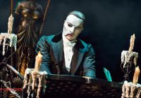 Phantom Works Tv Show Unique 6 Part the Phantom Of the Opera Limited Series In the