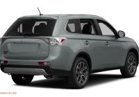[ Photo 2015 Mitsubishi Outlander @mashinnews ] Best Of 2015 Mitsubishi Outlander Price Photos Reviews Features