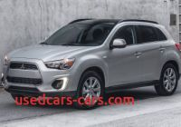 [ Photo 2015 Mitsubishi Outlander @mashinnews ] Best Of 2015 Mitsubishi Outlander Sport Suv Pricing Features