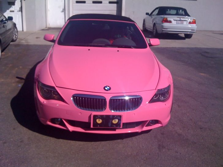 Permalink to Lovely Pink Cars for Sale Near Me