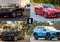 Places that Buy Used Cars Near Me Unique 20 Best Selling Cars and Trucks 2019
