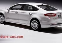Plug In Fusion Unique ford Fusion Energi Plug In Hybrid Gets 100 Mpge Combined