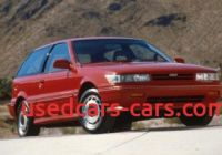 Plymouth Colt Elegant Used 1991 Plymouth Colt Features Specs Edmunds