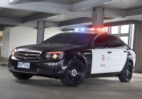 Police Cars for Sale Near Me Best Of Chevrolet Caprice is Re Born In the Us as A Police Car Only