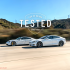Luxury Porsche Taycan Vs Tesla Model S