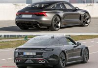 Porsche Taycan Vs Tesla Model S Fresh Will the Audi E Tron Gt Steal the Porsche Taycan S Thunder