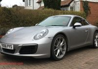 Porsche Used Cars Elegant Porsche 911 Carrera Long Term Test is A 911 Really the