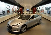 Portland Used Car Dealerships New Tesla Opens Portland Store Passes A Million Visitors so Far In 2012