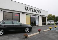 Pre Owned Car Dealerships Fresh Kutztown Auto Difference Pre Owned Car Dealer Reading Pa