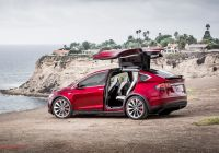 Price Of Tesla Model X Awesome Tesla Drops Starting Price Of Model X Automobile Magazine