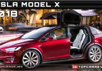 Price Of Tesla Model X Fresh 2018 Tesla Model X Review Rendered Price Specs Release