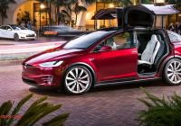 Price Of Tesla Model X Inspirational 2017 Tesla Model X Full Australian Pricing Revealed