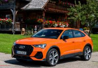 Q3 Review Fresh Audi Q3 Sportback Suv Review Pictures Carbuyer