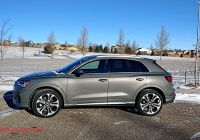 Q3 Review Inspirational Review 2020 Audi Q3 Compact Suv Delivers the Goods