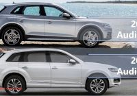 Q5 Vs Q7 Elegant 2018 Audi Q5 Vs 2018 Audi Q7 Technical Comparison Youtube