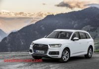 Q7 Price Best Of 2019 Audi Q7 Deals Prices Incentives Leases Overview