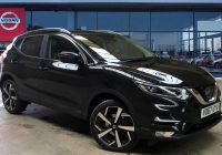 Qashqai Cars for Sale Near Me Awesome Used Nissan Qashqai Cars for Sale In Chesterfield Derbyshire