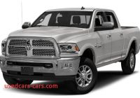 Ram 3500 Mpg Beautiful 2017 Ram 3500 Specs Safety Rating Mpg Carsdirect