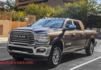 Ram 3500 Mpg Inspirational 2020 Dodge Ram 3500 Colors Release Date Interior