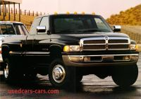 Ram 3500 Mpg Lovely 1999 Dodge Ram 3500 Specs Safety Rating Mpg Carsdirect