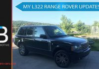 Range Rover Cost Of Ownership New 12 Month Cost Of Ownership Update the Story Of My L322
