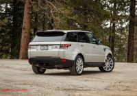 Range Rover Sport New 2015 Land Rover Range Rover Sport Supercharged Review