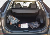 Rav4 Trunk Size Unique 2019 toyota Rav4 5 Things We Like and 5 Not so Much
