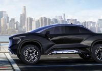 Real Tesla Truck Unique Tesla Pickup Truck Generates More Buzz Than ford F 150