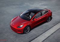 Reboot Tesla Model 3 Best Of Tesla Model 3 with 650 Km Of Range is Ing but there S A
