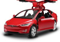 Red Tesla Best Of Extremely Cool Tesla Gear We Re Drooling Over