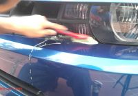 Remove Wax From Plastic Trim Inspirational How to Remove Wax From Car Plastic Trim Youtube