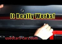 Remove Wax From Plastic Trim Luxury How to Remove Car Wax Polish From Black Plastic Car Trim