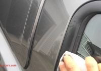 Remove Wax From Plastic Trim Luxury Super Easy Way to Remove Wax Residue From Plastic Car