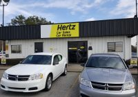 Rental Cars for Sale Near Me New Hertz Car Sales Marietta