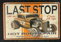 Repairable Classic Cars for Sale Usa Inspirational Classic Car Repair Vintage Antique Collectible Tin Metal Sign Wall Decor Retro Garage Sign