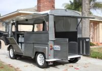 Repairable Classic Cars for Sale Usa New French toaster 1974 Citroen Hy Van