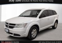Repossessed Cars for Sale Cheap Luxury Used 2010 Dodge Journey Se