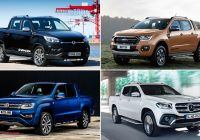 Repossessed Cars for Sale Cheap Unique Best and Worst Pick Up Trucks You Can In Britain 2019