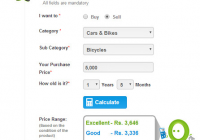 Resale Value Calculator Lovely How to Find Maximum Selling Price Of Used Goods Spinfold