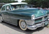 Restored Classic Cars for Sale Usa Luxury 1951 Chrysler New Yorker Chrysler Classic Cars for Sale In Usa