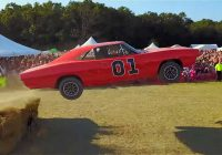 Retired Police Cars for Sale Near Me Awesome This General Lee Dodge Charger is Actually A ford Crown Victoria