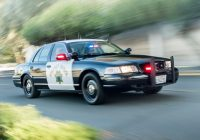 Retired Police Cars for Sale Near Me Fresh This is One Of the Last ford Crown Vic Police Interceptors In