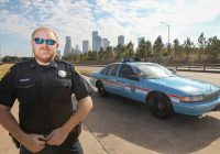 Retired Police Cars for Sale Near Me Inspirational Houston Police Car Guy Fixing Up Vintage Cruisers Houston Chronicle