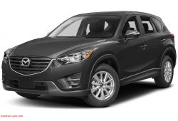 Unique Reviews for 2016 Mazda Cx 5