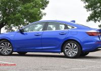 Reviews On the Honda Insight New 2019 Honda Insight First Drive Review Digital Trends