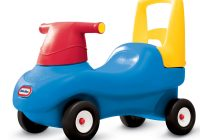 Ride On toy Car Awesome Push Ride Racer